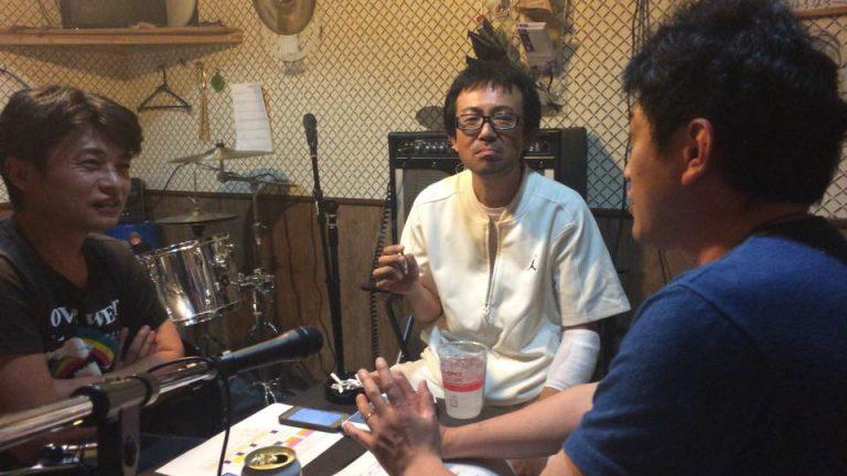 第2回 敦賀商工会議所青年部のラジオ