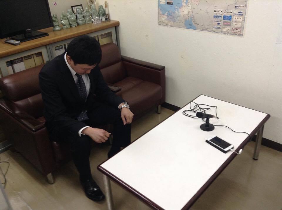 第10回 敦賀商工会議所青年部のラジオ