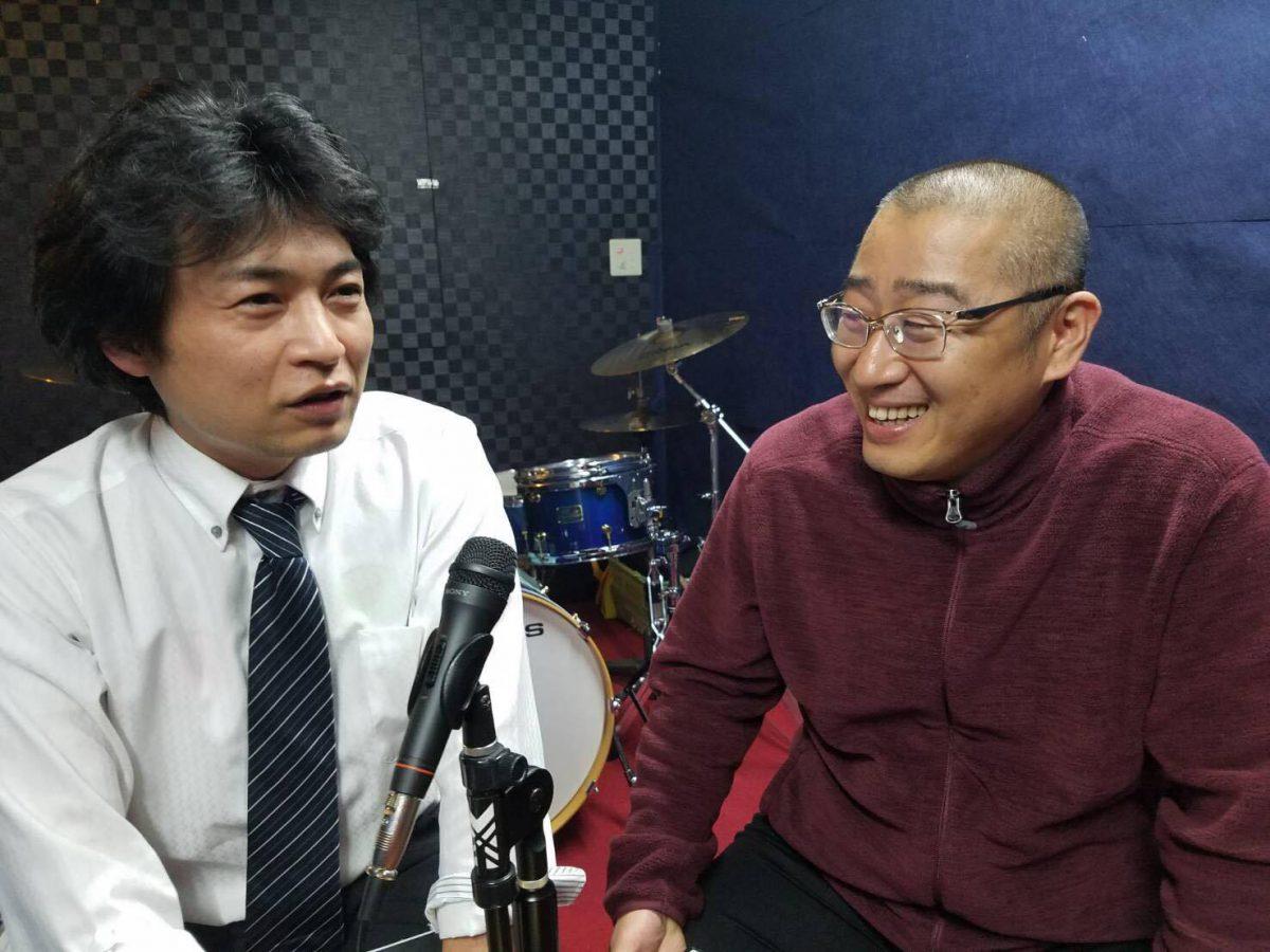 第11回 敦賀商工会議所青年部のラジオ